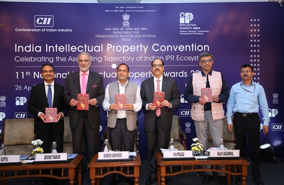 11th National Intellectual Property Day 2019